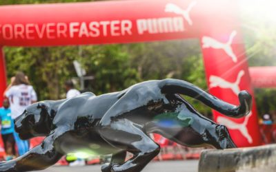Event Info and T&Cs:  Friday 5K Solo Run Series powered by PUMA
