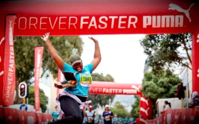 Friday 5K Solo Run powered by PUMA sets the scene for the Heritage Day Virtual Run