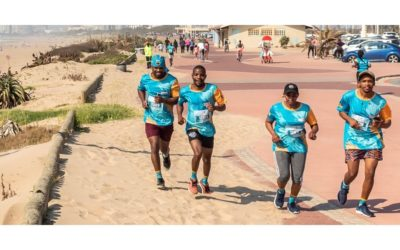 Run Your City Series bids farewell to FNB as title sponsor after six magnificent years