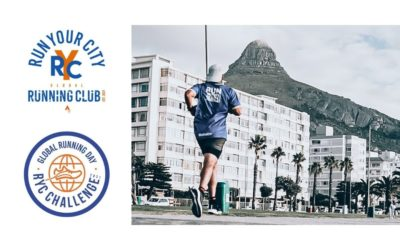 Celebrate Global Running Day with the Run Your City Series!
