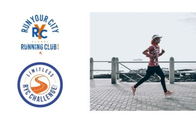 Run Your City Series looks to reward its most passionate runner!