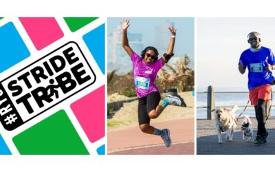 Run Your City Series is searching for ambassadors to join its #RYCStrideTribe